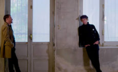"""Vídeo de """"Toda esa belleza"""", de Álvaro Suite, con Coque Malla"""
