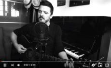 «Calma», la canción «confinada» de Coque Malla