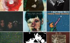Cosecha 2009: Diez discos que cumplen diez años