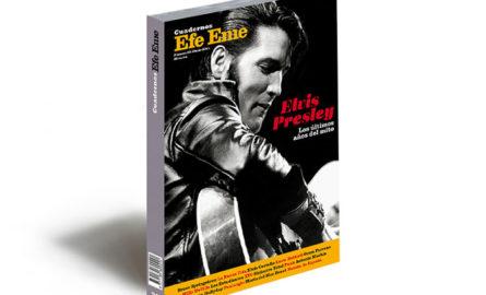Ya está a la venta el número 29 de Cuadernos Efe Eme
