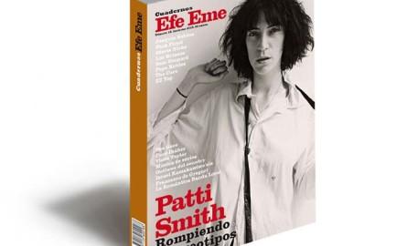A la venta el nuevo número de <i>Cuadernos Efe Eme</i>