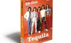 Tequila protagonizan el nuevo especial de <i>Cuadernos Efe Eme</i>