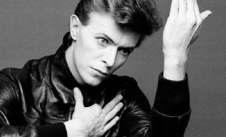 """Doce maneras de acercarse al """"Heroes"""" de David Bowie"""