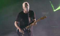"""""""Confortably numb"""" es el nuevo vídeo de David Gilmour"""