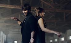 Vídeo: David Otero y Rozalén, juntos en 'Baile'