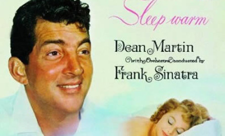 <i>Sleep warm</i> (1959), de Dean Martin