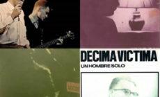 La historia de Décima Víctima en cinco canciones