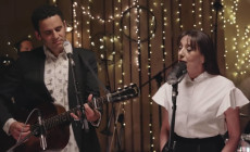 Vídeo: Depedro y Luz Casal cantan juntos 'Te sigo soñando'