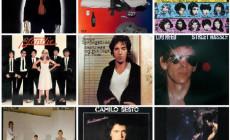 Diez discos esenciales de 1978