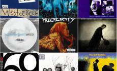 Nueve grandes discos de 1999