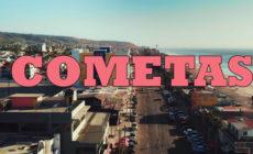 """""""Cometas"""", nuevo videoclip de Dorian"""