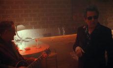 Jorge Drexler y Calamaro, en los nuevos vídeos de C. Tangana