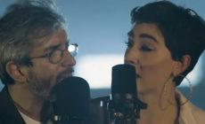 """Ede y Xoel López versionan """"Quemas"""", de Deluxe"""