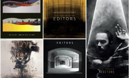 Editors revisan su historia