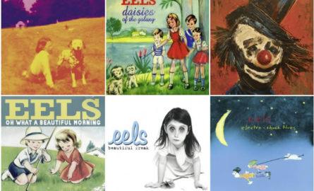 Eels y el eterno retorno a la niñez