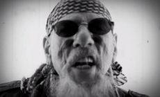 """""""Con pinturas de guerra"""" es el nuevo vídeo de El Drogas"""