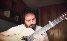 Vídeo: El Kanka estrena canción desde el salón de su casa