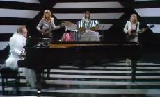 """Recuperado el vídeo de """"Step into Christmas"""" de Elton John en televisión en 1973"""