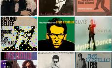 Diez canciones de Elvis Costello que deberían haber sido un éxito