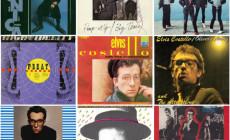 Diez singles de éxito de Elvis Costello
