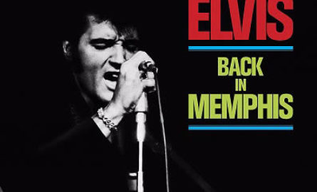 <i>Back in Memphis</i> (1970), de Elvis Presley