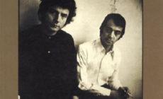 <i>Despegando</i>(1977), de Enrique Morente