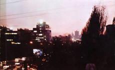 """""""Luces de ciudad"""" (1982), de Episodio"""