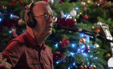 'White Christmas' es el nuevo vídeo de Eric Clapton