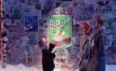 Eric Clapton Presenta el vídeo de animación de 'White Christmas'