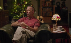 Vídeo: así grabó Eric Clapton su <i>Happy Xmas</i>