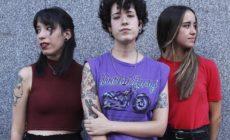 La provocación punk de Estrogenuinas