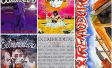 Cinco discos para descubrir a Extremoduro