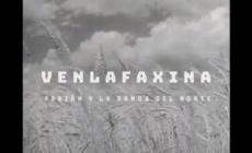 Estrenamos «Venlafaxina», el nuevo vídeo de Fabián y La Banda del Norte