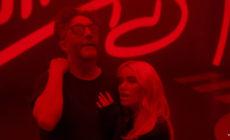 """Fito Páez estrena junto a Lali el vídeo de """"Gente en la calle"""""""