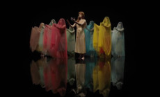 'Big God', vídeo de Florence + The Machine