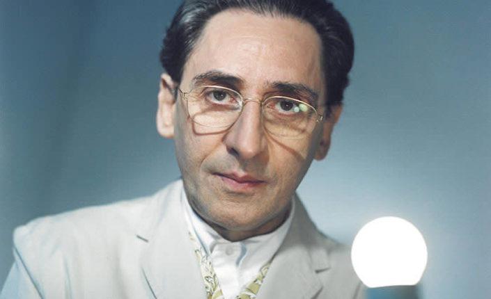 Franco Battiato, el genio imprevisible
