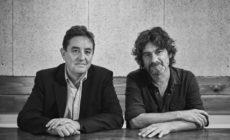 Vídeo: Quique González y Luis García Montero hablan de <i>Las palabras vividas</i>