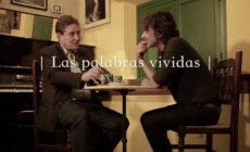 Vídeo: primera parte de la charla de Quique González y Luis García Montero
