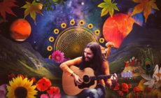 """Vídeo de la canción inédita de George Harrison """"Cosmic empire"""""""