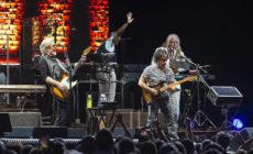 Hall & Oates: Debut tormentoso en Madrid