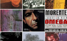 Diez versiones de «Hallelujah» de Leonard Cohen