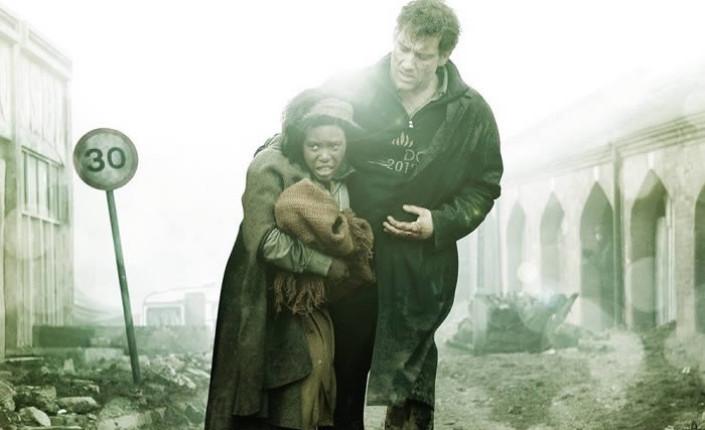 """""""Hijos de los hombres"""" (2006), de Alfonso Cuarón"""