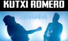 "Huecco y Kutxi Romero cantan juntos ""Idiota"""
