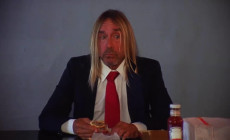 Iggy Pop protagoniza el nuevo vídeo de Death Valley Girls