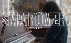 "Vídeo de ""Cicatriz"", single de Isma Romero"