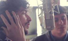 """Vídeo: Isma Romero y Alfred García cantan juntos """"Cicatriz"""""""
