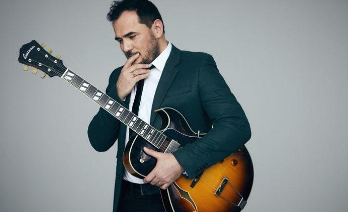 Ismael Serrano: «Me gusta la música, pero sobre todo contar historias»