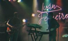 """""""Fiesta de los maniquíes"""" es el nuevo vídeo de Iván Ferreiro"""