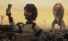 Izal presenta el vídeo de 'La increíble historia del hombre que podía volar pero no sabía cómo'