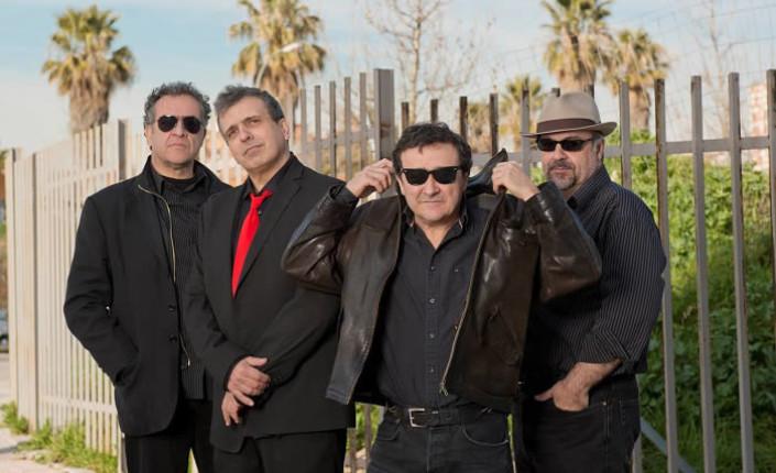J. Teixi Band: Frescura, potencia, compromiso y diversión